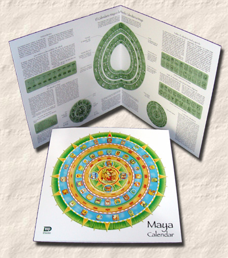 Acquire the Maya Calendar
