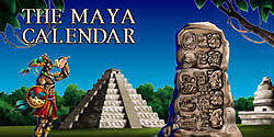Enter The Maya Calendar  - English version